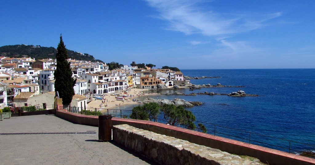 coste-spagna