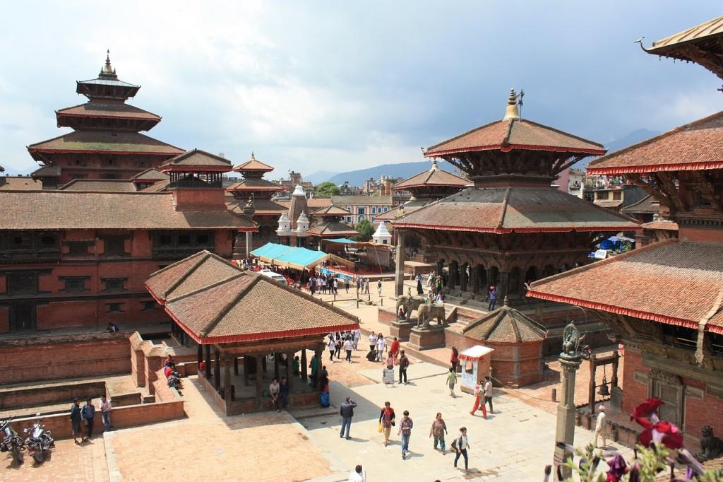 piazza-durbar-kathmandu